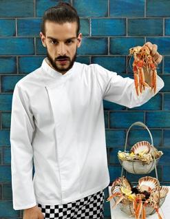 Premier Workwear Chef-Kochjacke