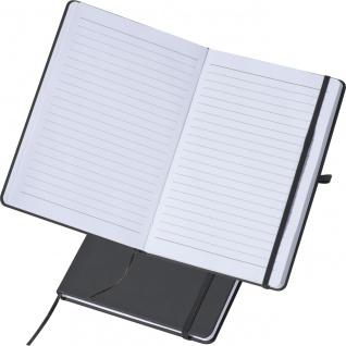 MACMA A5 Notizbuch mit linierten Seiten