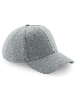 Beechfield Jersey Athleisure Baseball Cap
