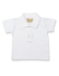 Larkwood Kids` Polo Shirt