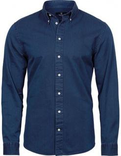 Tee Jays Casual Twill Shirt