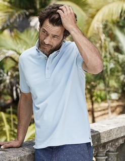 Tee Jays Herren Stretch Poloshirt