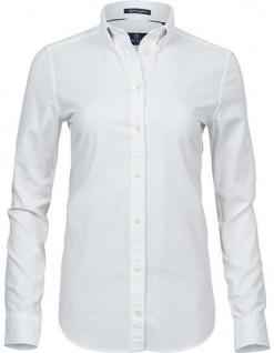 Tee Jays Womens Perfect Oxford Shirt