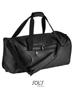 SOL´ S Bags Chrome Bag