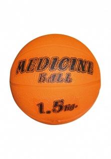 PRO ACT Medizinball 1, 5 kg