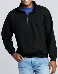 Gildan Heavy Blend Vintage 1/4 Zip Sweatshirt