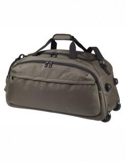 Halfar Roller Bag Mission