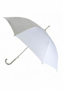 Ki-Mood Automatischer Regenschirm mit Aluminium Stock