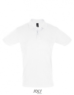 SOL´ S Men`s Polo Shirt Perfect