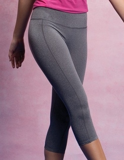 Gamegear 3/4 Legging für Damen