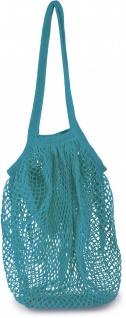 Kimood Einkaufsnetztasche Aus Baumwolle