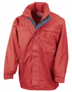 Result Multi-function Jacket