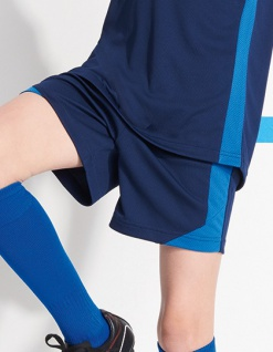 SOL'S Teamsport Short für Kinder mit Kontrasteinsätzen