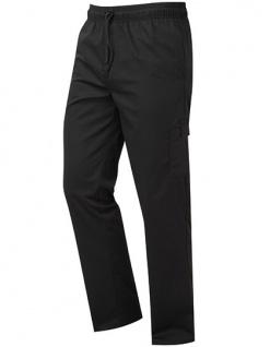 Premier Workwear Essential Chefs Cargo Pocket Trousers