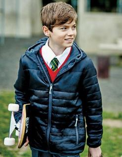 Regatta Kids Stormforce Thermal Jacket