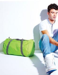 Bag Base Packaway Barrel Bag