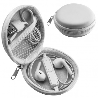 MACMA Bluetooth Kopfhörer mit Lautstärkeregulierung