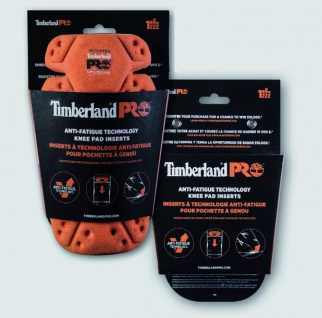 Timberland Pro Knieschoner Mit Anti-Müdigkeits-Technologie