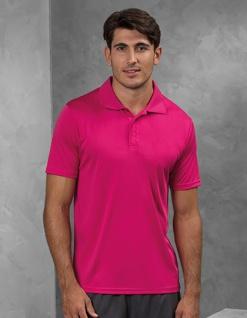 Just Cool Poloshirt für Herren