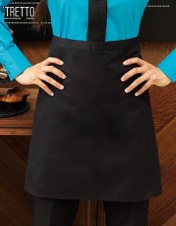 Premier Workwear Schürze 70x60 cm