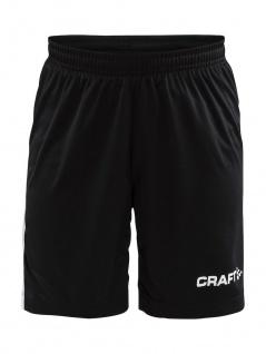 Craft Progress Longer Shorts Contrast WB Jr
