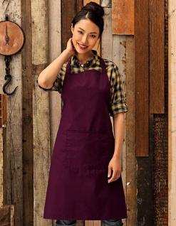 Premier Workwear Schürze 72x86 cm
