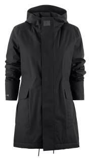 Harvestfrost Technical Parka Woman