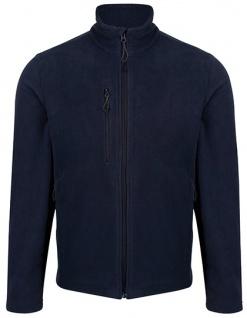 Regatta Honestly Made Honestly Made Recycled Full Zip Fleece Jacket
