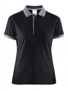Craft Noble Polo Pique Shirt W