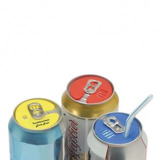 Getränkedosen-Verschluss Caraldo 100 Stück Maße: ca. ø 48 x 1 mm