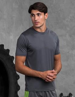Just Cool Kurzarm Shirt Herren