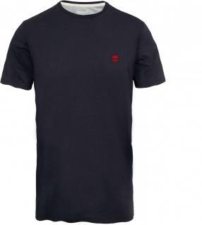 Timberland T-Shirt aus biologischem Stoff Dunstan River