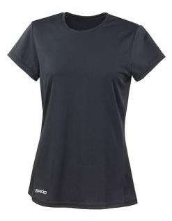 SPIRO Ladies` Quick Dry Shirt