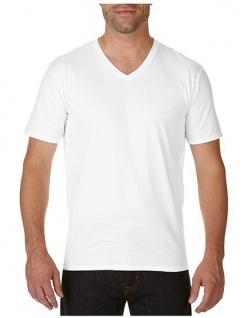 Gildan Premium Cotton® V-Neck T-Shirt
