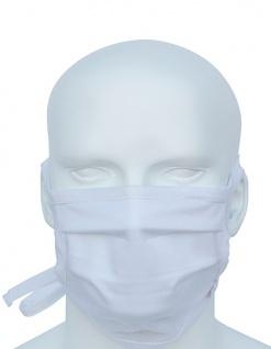 Karlowsky Mund-Nasen-Maske (3er Pack)