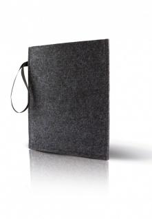 Ki-Mood Filz iPad Beutel