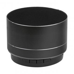 MACMA Bluetooth Lautsprecher aus Aluminium