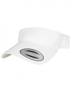 FLEXFIT Curved Visor Cap