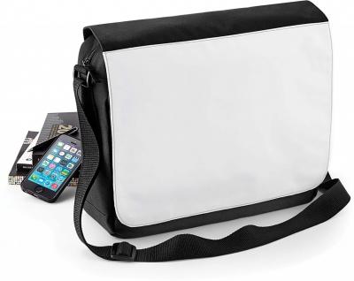 Bag Base Messengertasche für Sublimationsdruck