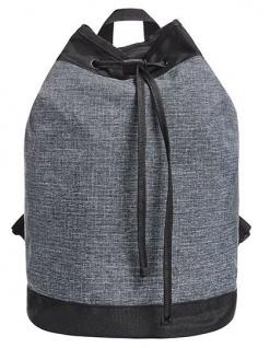 Halfar Duffle Bag Elegance