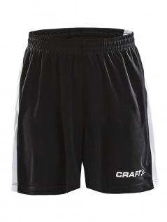 Craft Progress Longer Shorts Contrast Jr