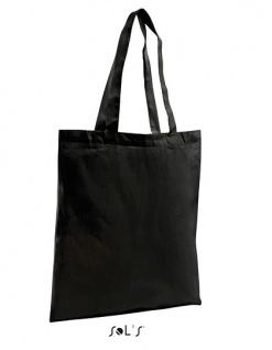 SOL 'S Bags Organic Shopping Bag Zen