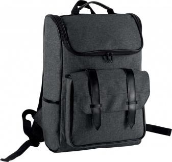 Ki-Mood Laptop-/Tablet-Rucksack 30x43x12 cm