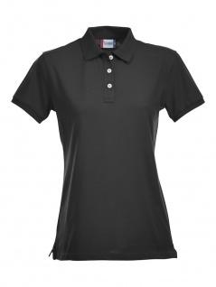 Clique Stretch Premium Polo Ladies