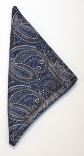Harvestfrost The Paisley Handkerchief