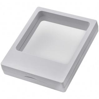 Macma 3 D Schweberahmen (8, 9x2x11, 1 cm) 100 Stück