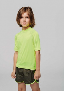 Proact Surf-T-Shirt Kinder