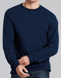 Gildan Herren Langarmshirt