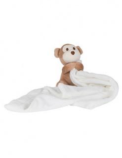Mumbles Affe mit Decke
