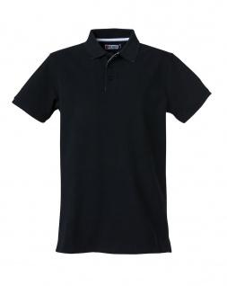 Clique Heavy Premium Polo